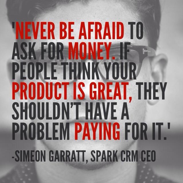 Simeon Quote