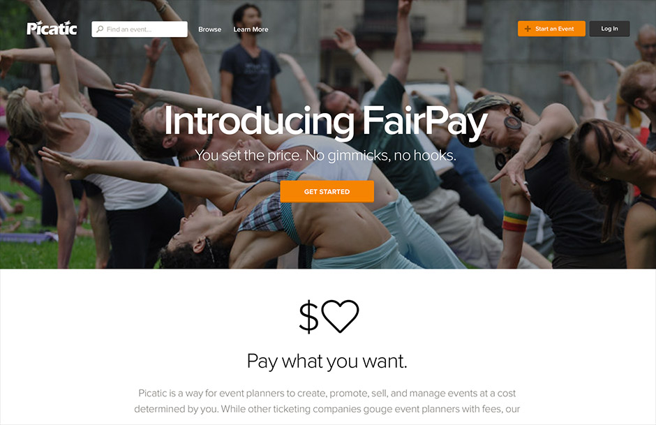picatic fairpay