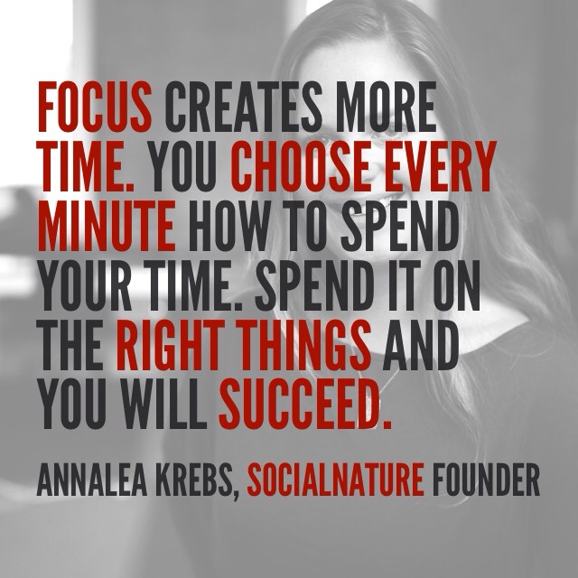annalea krebs quote
