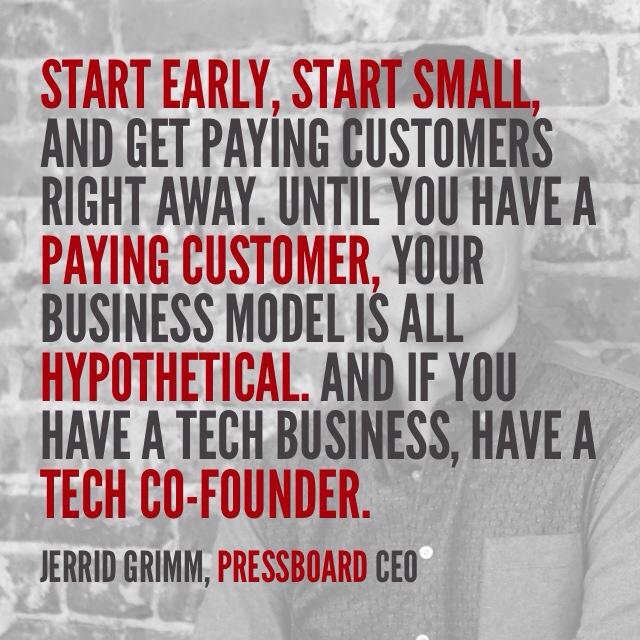 Jerrid quote