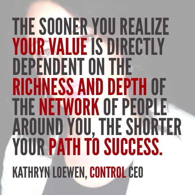 kathryn loewen quote