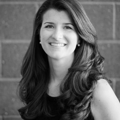 Lauren Robinson, Venture Partner
