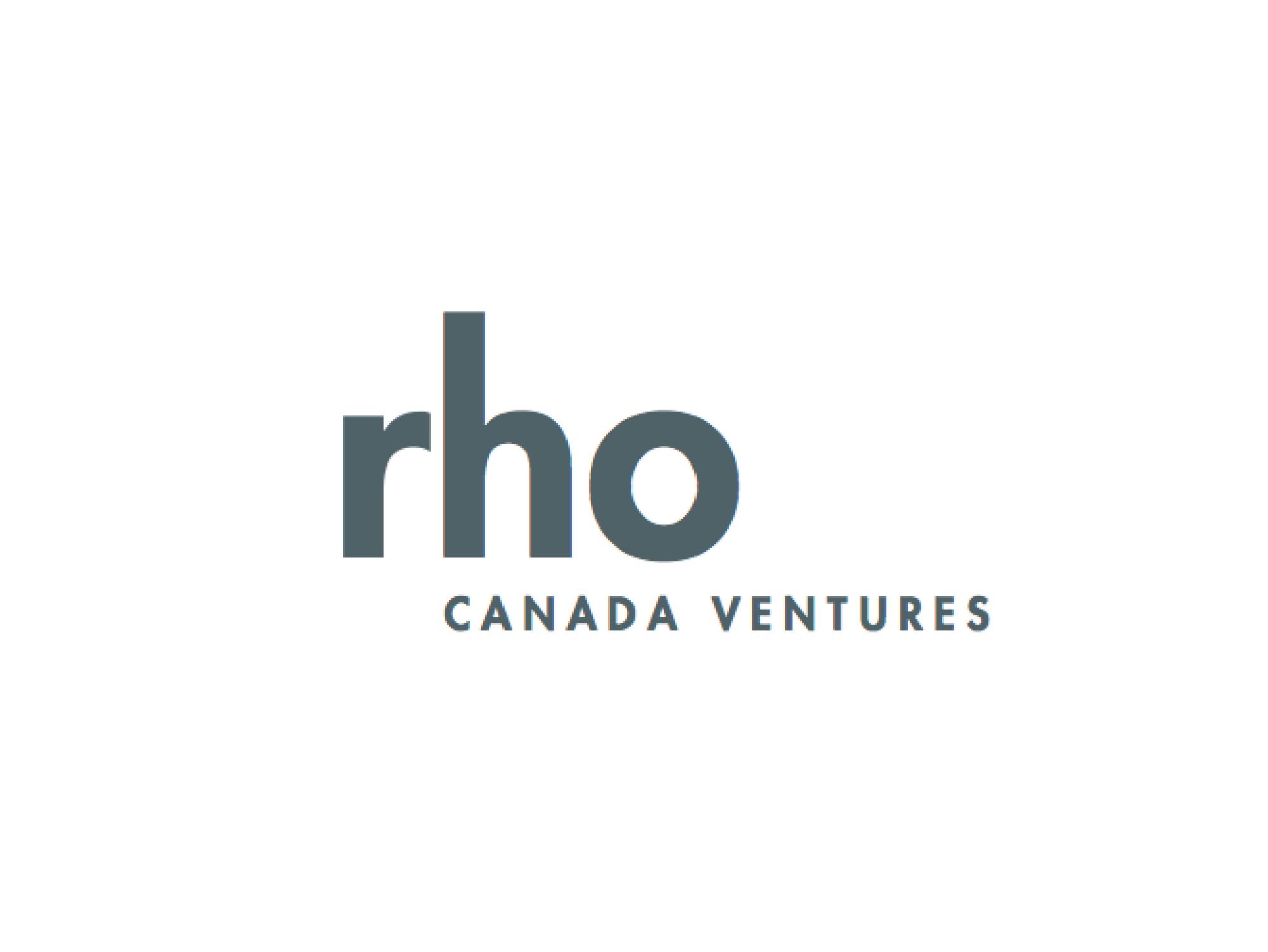 Rho Canada Ventures